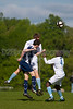 96 NCSF Elite vs 96 CFSC Breakers White USYS State Cup Preliminaries Saturday, May 04, 2013 at BB&T Soccer Park Advance, North Carolina (file 160118_803Q2783_1D3)