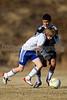 96 TWINS WHITE vs 96 PTFC BLACK 2011 Twin City Friendlies Field #1 Saturday, January 29, 2011 at BB&T Soccer Park Advance, NC (file 093205_BV0H3338_1D4)
