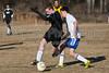 96 TWINS WHITE vs 96 PTFC BLACK 2011 Twin City Friendlies Field #1 Saturday, January 29, 2011 at BB&T Soccer Park Advance, NC (file 091815_803Q2634_1D3)