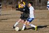 96 TWINS WHITE vs 96 PTFC BLACK 2011 Twin City Friendlies Field #1 Saturday, January 29, 2011 at BB&T Soccer Park Advance, NC (file 091815_803Q2633_1D3)
