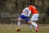 96 TWINS WHITE vs LIBERTY FC MSF-LIBERTY U16 2013 Twin City Boys College Showcase Saturday, February 23, 2013 at BB&T Soccer Park Advance, North Carolina (file 145212_BV0H6505_1D4)
