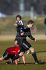 97 HFC RED vs CSA COBRAS GOLD 2013 Twin City Boys College Showcase Sunday, February 24, 2013 at BB&T Soccer Park Advance, North Carolina (file 091757_BV0H6824_1D4)