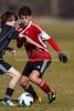 97 HFC RED vs CSA COBRAS GOLD 2013 Twin City Boys College Showcase Sunday, February 24, 2013 at BB&T Soccer Park Advance, North Carolina (file 092508_BV0H6896_1D4)