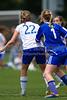 97 Lady Twins White G vs 97 CSA Predator G<br /> U14 Girls USYS State Cup Semifinal<br /> Saturday, May 19, 2012 at Bryan Park Soccer Complex<br /> Greensboro, North Carolina<br /> (file 115543_BV0H3748_1D4)