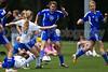 97 Lady Twins White G vs 97 CSA Predator G<br /> U14 Girls USYS State Cup Semifinal<br /> Saturday, May 19, 2012 at Bryan Park Soccer Complex<br /> Greensboro, North Carolina<br /> (file 115501_BV0H3742_1D4)