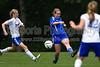 97 Lady Twins White G vs 97 CSA Predator G<br /> U14 Girls USYS State Cup Semifinal<br /> Saturday, May 19, 2012 at Bryan Park Soccer Complex<br /> Greensboro, North Carolina<br /> (file 115536_BV0H3745_1D4)