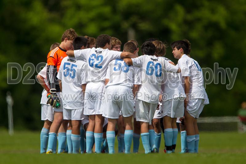 97 NCSF Elite vs 97 NCSF Premier USYS State Cup Preliminaries Saturday, May 04, 2013 at BB&T Soccer Park Advance, North Carolina (file 144819_BV0H4288_1D4)