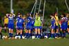 97 NCUSA ORANGE G vs TCYSA 98 LADY TWINS WHITE Winston Salem Twin City Classic Soccer Tournament Friday, August 16, 2013 at BB&T Soccer Park Advance, North Carolina (file 165742_BV0H8994_1D4)