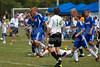 97 TWINS WHITE vs 97 CUFC GOLD 2011 Winston-Salem Twin City Classic Tournament Sunday, August 21, 2011 at BB&T Soccer Park Advance, NC (file 150738_803Q2703_1D3)