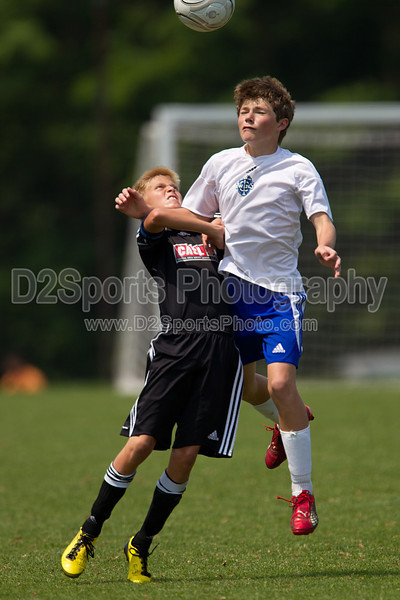97 Twins White vs 97 CASL Chelsea<br /> U13 Boys USYS Cup Championship Match<br /> Sunday, May 22, 2011 at Bryan Park Soccer Complex<br /> Greensboro, NC<br /> (file 145641_BV0H5395_1D4)