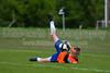 98 GUSA Navy vs 98 TCYSA Twins White USYS State Cup Preliminaries Saturday, May 04, 2013 at BB&T Soccer Park Advance, North Carolina (file 140313_803Q2649_1D3)