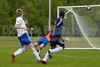 98 GUSA Navy vs 98 TCYSA Twins White USYS State Cup Preliminaries Saturday, May 04, 2013 at BB&T Soccer Park Advance, North Carolina (file 140338_803Q2653_1D3)