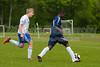 98 GUSA Navy vs 98 TCYSA Twins White USYS State Cup Preliminaries Saturday, May 04, 2013 at BB&T Soccer Park Advance, North Carolina (file 140338_803Q2652_1D3)