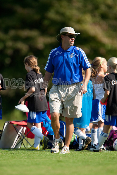 98 Lady Twins Blue vs NMSC Black<br /> Saturday, September 12, 2009 at Sara Lee Soccer Complex<br /> Winston-Salem, North Carolina<br /> (file 102315_803Q6854_1D3)
