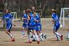 98 Lady Twins White G vs 99 CSA Charlotte SA Predator G