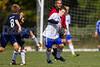 98 Twins White vs 98 GUSA Navy Saturday, October 01, 2011 at BB&T Soccer Park Advance, NC (file 121441_BV0H4395_1D4)