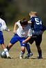 99 Twins White vs TFC Strikers Saturday, October 23, 2010 at BB&T Soccer Park Winston-Salem, NC (file 124933_BV0H3167_1D4)
