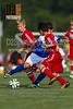 CESA 03 RED 1 BOYS vs 03 TWINS BLUE - U11 Boys