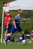 LAKE NORMAN FORCE UNITED vs TCYSA 01 SILVER - U13 Boys
