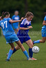 LAKE NORMAN UNITED LEGACY G vs TCYSA LADY TWINS 98 BLUE Winston Salem Twin City Classic Soccer Tournament Saturday, August 17, 2013 at BB&T Soccer Park Advance, North Carolina (file 161126_BV0H0914_1D4)