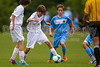 LNSC 99 FORCE UNITED vs TCYSA 99 TWINS BLUE Winston Salem Twin City Classic Soccer Tournament Saturday, August 17, 2013 at BB&T Soccer Park Advance, North Carolina (file 123207_BV0H0323_1D4)
