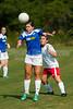 NTSC SPIRITS U18 vs TWIN CITY 96 LADY TWINS BLUE - U17/U18 Girls