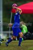 ROANOKE STAR ELITE vs TCYSA 99 LADY TWINS WHITE Winston Salem Twin City Classic Soccer Tournament Sunday, August 18, 2013 at BB&T Soccer Park Advance, North Carolina (file 123257_BV0H1621_1D4)