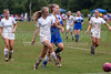 ROANOKE STAR ELITE vs TCYSA 99 LADY TWINS WHITE Winston Salem Twin City Classic Soccer Tournament Sunday, August 18, 2013 at BB&T Soccer Park Advance, North Carolina (file 124701_803Q3965_1D3)