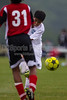 TCYSA TWINS WHITE vs 01 HFC WHITE Winston Salem Twin City Classic Soccer Tournament Saturday, August 17, 2013 at BB&T Soccer Park Advance, North Carolina (file 084324_BV0H9651_1D4)