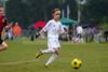 TCYSA TWINS WHITE vs 01 HFC WHITE Winston Salem Twin City Classic Soccer Tournament Saturday, August 17, 2013 at BB&T Soccer Park Advance, North Carolina (file 085431_803Q3414_1D3)