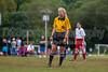 TCYSA 02 LADY TWINS BLUE vs EAST WAKE 02 LADY HAMMERS-WHITE Winston Salem Twin City Classic Soccer Tournament Sunday, August 18, 2013 at BB&T Soccer Park Advance, North Carolina (file 111858_803Q3858_1D3)