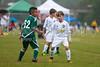 TCYSA 03 TWINS vs FCCA U10 CABARRUS BOYS WOLVES Winston Salem Twin City Classic Soccer Tournament Saturday, August 17, 2013 at BB&T Soccer Park Advance, North Carolina (file 144259_803Q3695_1D3)