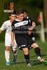 U12 TWINS WHITE vs 02 KSA BLACK - U12 Boys