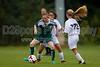 U13 GIRLS ECNL NCSF vs MCLEAN YS Saturday, September 21, 2013 at BB&T Soccer Park Advance, North Carolina (file 105223_BV0H7285_1D4)