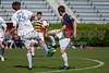 U18 Boys NCSF Elite vs NCA Alliance