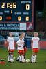 Clemson Lady Tigers vs Duke Blue Devils Women's Soccer