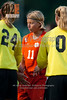 Clemson Lady Tigers vs NC State Wolfpack Women's Soccer<br /> Friday, September 24, 2004 at SAS Soccer Park<br /> Cary, North Carolina<br /> (file 180920_BFEB9007_1D) ...  Copyright: David Wolla - D2Sports Photography