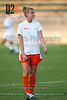 Clemson Lady Tigers vs NC State Wolfpack Women's Soccer<br /> Friday, September 24, 2004 at SAS Soccer Park<br /> Cary, North Carolina<br /> (file 180213_BFEB8997_1D) ...  Copyright: David Wolla - D2Sports Photography
