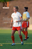 Clemson Lady Tigers vs NC State Wolfpack Women's Soccer<br /> Friday, September 24, 2004 at SAS Soccer Park<br /> Cary, North Carolina<br /> (file 175707_BFEB8986_1D) ...  Copyright: David Wolla - D2Sports Photography