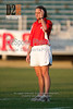 Clemson Lady Tigers vs NC State Wolfpack Women's Soccer<br /> Friday, September 24, 2004 at SAS Soccer Park<br /> Cary, North Carolina<br /> (file 175813_BFEB8989_1D) ...  Copyright: David Wolla - D2Sports Photography
