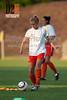 Clemson Lady Tigers vs NC State Wolfpack Women's Soccer<br /> Friday, September 24, 2004 at SAS Soccer Park<br /> Cary, North Carolina<br /> (file 175708_BFEB8987_1D) ...  Copyright: David Wolla - D2Sports Photography