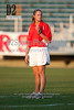 Clemson Lady Tigers vs NC State Wolfpack Women's Soccer<br /> Friday, September 24, 2004 at SAS Soccer Park<br /> Cary, North Carolina<br /> (file 175814_BFEB8990_1D) ...  Copyright: David Wolla - D2Sports Photography