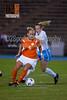 Clemson Lady Tigers vs UNC Tarheels Women's Soccer