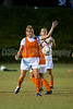 Clemson Lady Tigers vs Wake Forest Deacons Women's Soccer