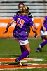 Clemson Tigers vs NC State Wolfpack Women's Soccer<br /> Sunday, October 21, 2012 at Riggs Field<br /> Clemson, SC<br /> (file 120741_BV0H6270_1D4)