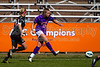 Clemson Tigers vs NC State Wolfpack Women's Soccer<br /> Sunday, October 21, 2012 at Riggs Field<br /> Clemson, SC<br /> (file 120631_BV0H6265_1D4)