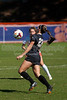 Clemson Tigers vs Wake Forest Deacons Women's Soccer<br /> Sunday, October 20, 2013 at Riggs Field<br /> Clemson, South Carolina<br /> (file 140603_803Q8203_1D3)
