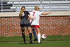 Clemson Tigers vs Wake Forest Deacons Women's Soccer<br /> Sunday, October 20, 2013 at Riggs Field<br /> Clemson, South Carolina<br /> (file 140629_BV0H2143_1D4)