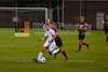 Clemson Lady Tigers vs NC State Wolfpack Women's Soccer