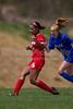 Duke Blue Devils vs NC State Wolfpack Women's Soccer